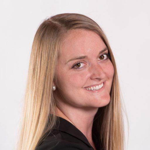 Katie Schwall